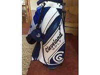 Cleveland Carry/Stand Bag