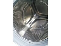 Beko WMB81445LW washing machine for spares or repair.