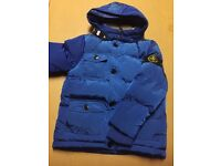 Brand New With Tags Kids S.I Coats 3 Colours £25 Each