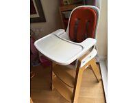 OXO high chair