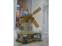 Sylanian Families Windmill