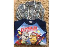 Age 4-5 clothes