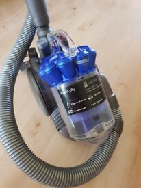 dyson city vacuum cleaner in excellent condition