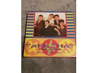 Take That - The Game (board game original still sealed)