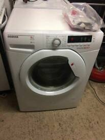 **HOOVER**DYNAMIC NEXT**WASHING MACHINE**8 KG**ENERGY RATING: A+++**COLLECTION\DELIVERY**