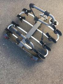 Mottez 4 bike rack