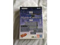 Edirol Hyper Canvas HQ-GM2 Software Synthesizer