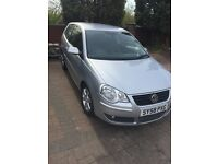 Polo 2008 excellent condition low mileage