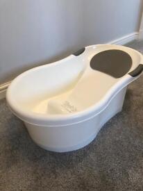 Tippitoes Mini Bath