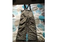 Trespass Ski Trousers Medium
