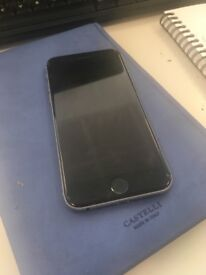 IPhone 6s 64GB good condition