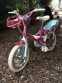 Kids RALEIGH Pixie kids Bike