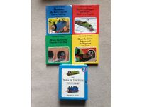 The Thomas The Tank Engine Pop-Up Library (Hardback)
