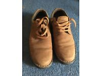 Clarks Original - Size 44- Great Conditions - 15 Pounds
