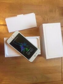 IPHONE 6 ON O2 NETWORK EXCELLENT CONDITION (16 GB )