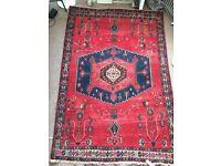 Vintage Persian Rug - Wool