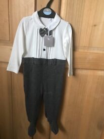 6-9 month baby grow