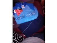 BRAND NEW WITH TAGS..Adidas Tracksuit Baby Infants..NOT FAKE. Clearing stock