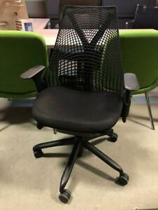 Herman Miller Sayl Office Chair - $250