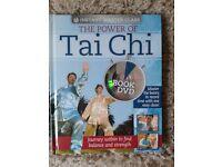 Tai Chi Book & DVD