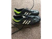 Adidas AstroTurf Boots