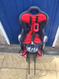 Child's Cycle seat