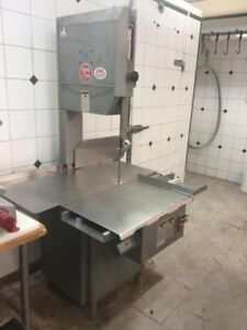 Industrial meat saw Brio Saw