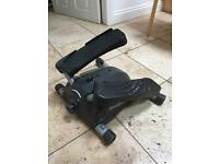 Reebok Fitness equipment stepper foot machine
