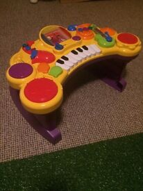 Rare musical combo toy for babies/toddlers/children (collection only)