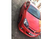 Vauxhall Vxr 2006