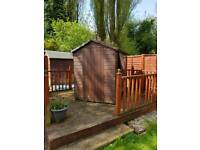 6x4 shed