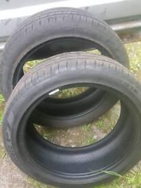 Pirelli run on flat 2254518