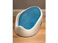 Angelcare soft touch bath seat support