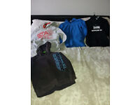 Boys 10-11 years old clothes, hoodies, t-shirts, trousers