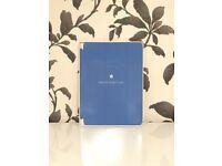 Apple iPad Air Smart Cover - Blue - GENUINE in Original Packaging