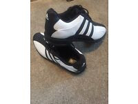Adidas Golf Shoes - Never worn - Size 11