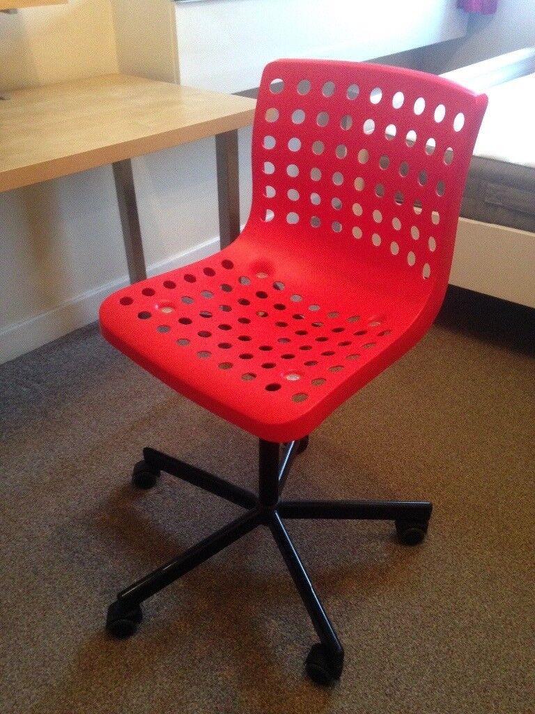 Ikea Skalberg Desk Chair