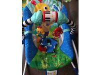 Baby Eisten rocking Chair
