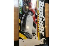 Scalextric Top Gear Powerlaps