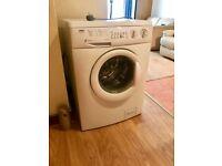 Zanussi essential washing machine