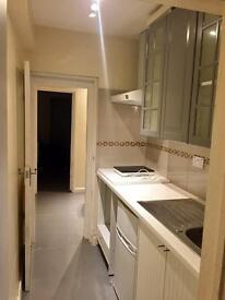Very Clean one bed studio flat . Near Upton Park underground station.E7