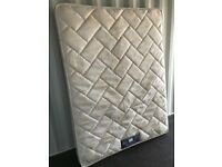 King Size Mattress Clean Condition,Fast Free Delivery In Norwich,