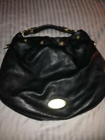 Genuine Mulberry Mitzy Hobo Bag