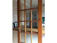 15 panel interior door
