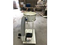 Axminster Single Bag Dust Extractor