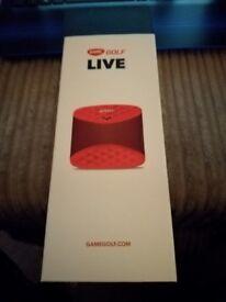 Game Golf Live - GPS Shot Tracking