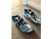 Adidas Cricket Boots - size 10