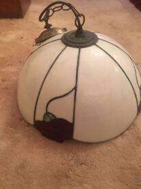 Beautiful Tiffany Style Lamp Shade
