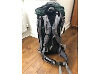 Osprey 70l Rucksack – Buyer Collects