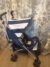 My babiie pram stroller